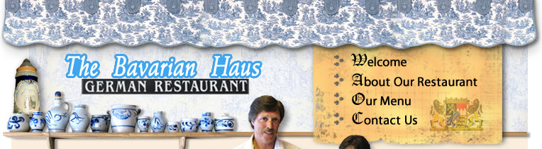 The Bavarian Haus (banner)